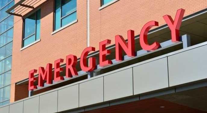 How do we decrease emergency room visits?