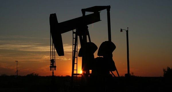 Oil and gas the backbone of the Canadian economy