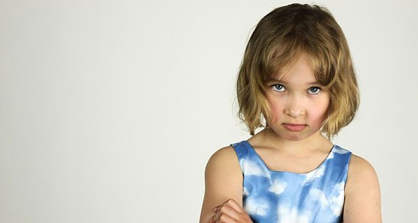 Is it time to trade in your bratty kid?