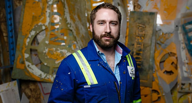 Upstart entrepreneur shows Albertans how to face our dragons