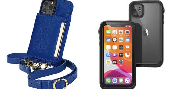 Dressing up your new smartphone