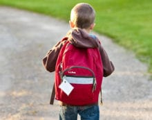 Let's be realistic about physical distancing in schools