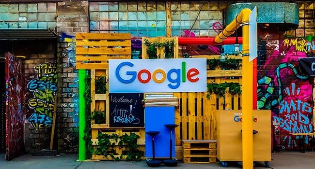 Getting your Google My Business page up and running