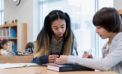 Extra support needed for ESL students in junior high, study shows
