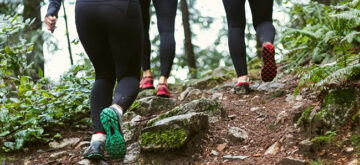 Eight proven ways walking improves your brain