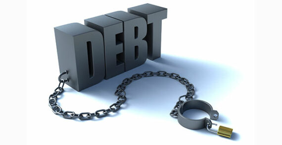 How will we deal with our ever-rising national debt?
