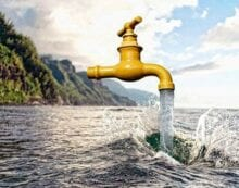 First Nations need safe drinking water now