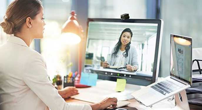 What we lose in a virtual workplace