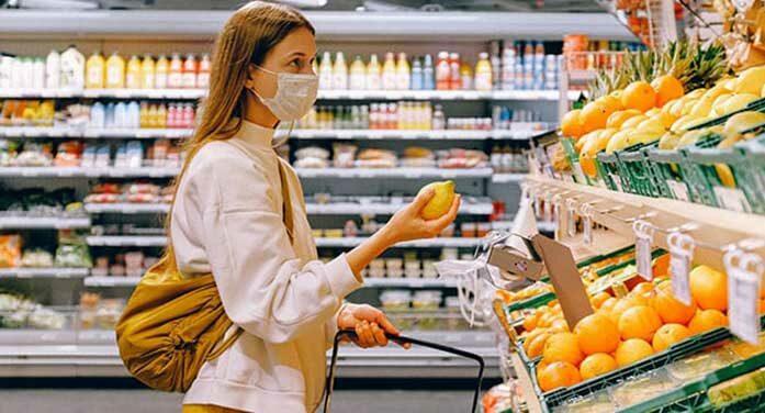 groceries covid-19 food industry